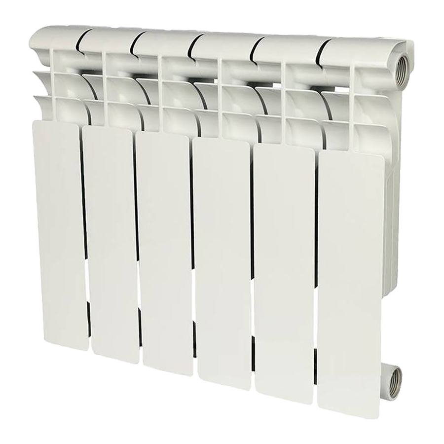 Биметаллический радиатор Наро-Фоминский городской округ (Наро-Фоминский район)